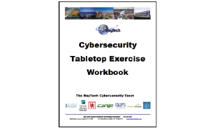 Tabletop Exercise S Lead The Way On Cybersecurity Washington